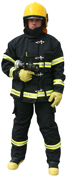 Fire men foto 37