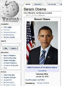 Do you think some people are ignorant about Wikipedia and give it an unfair rap?