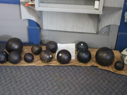 ark cannonball