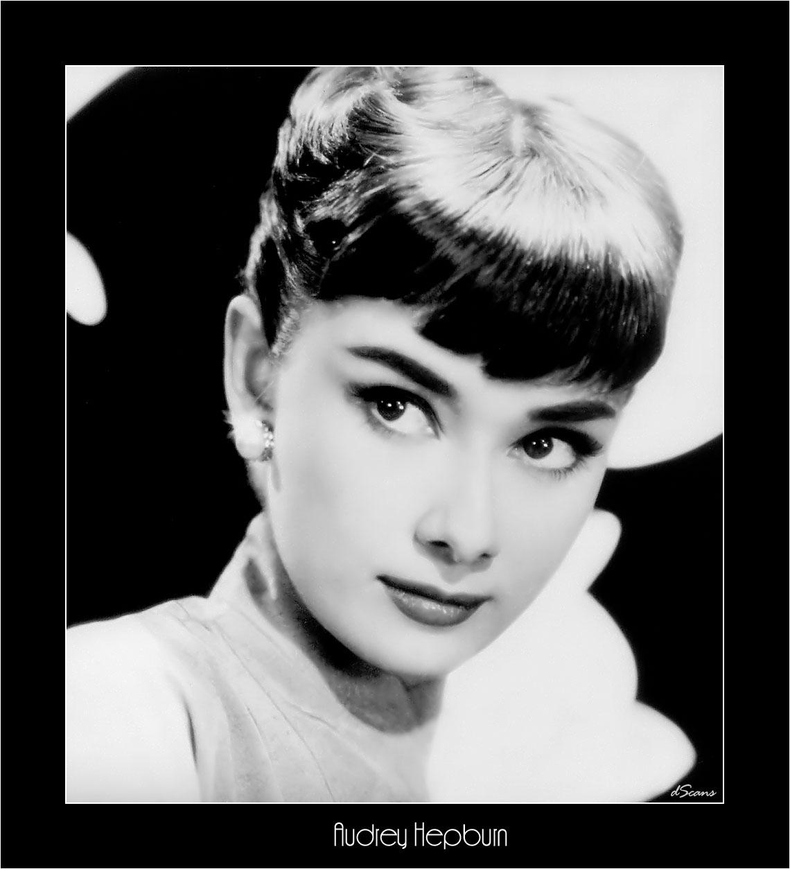 Today's Birthday Bio: Audrey Hepburn | THE B.S. REPORT