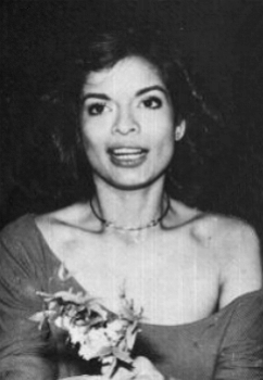 bianca jagger delineation