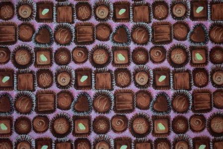 undecided box chocolate kno ur