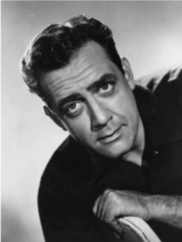 Raymond Burr | THE B.S. REPORT