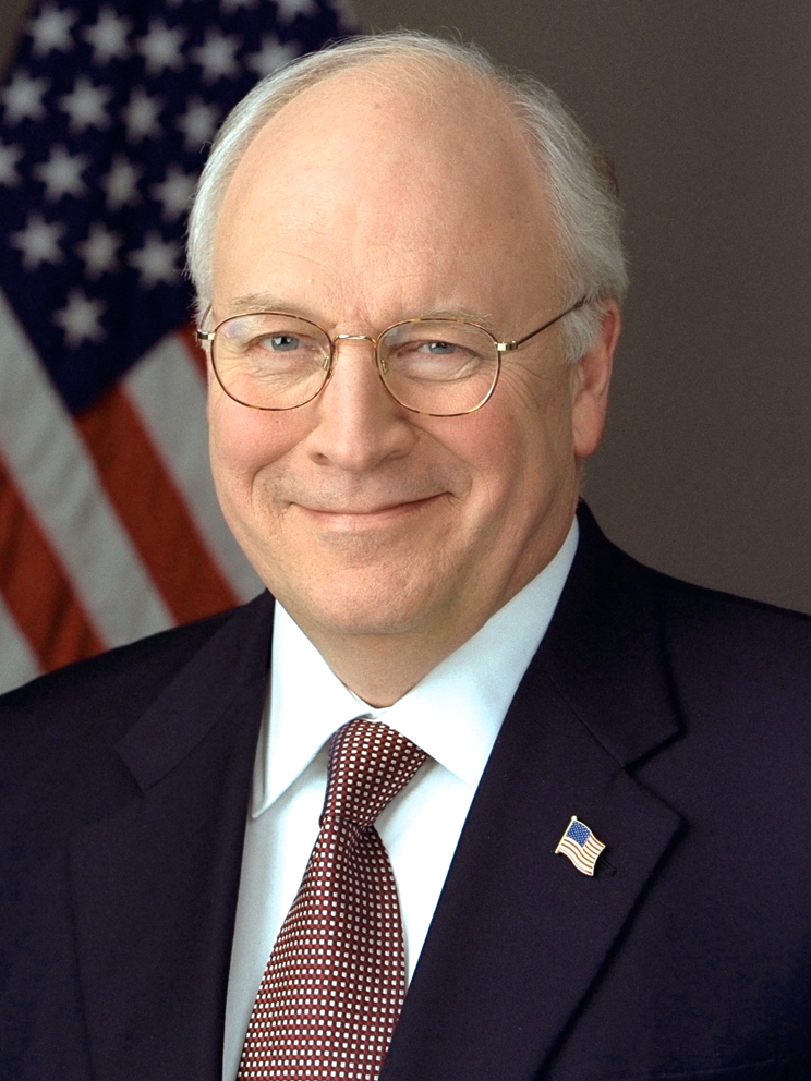 dick cheney wiki. Quote Of The Day: Dick Cheney
