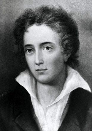 P. B. Shelley