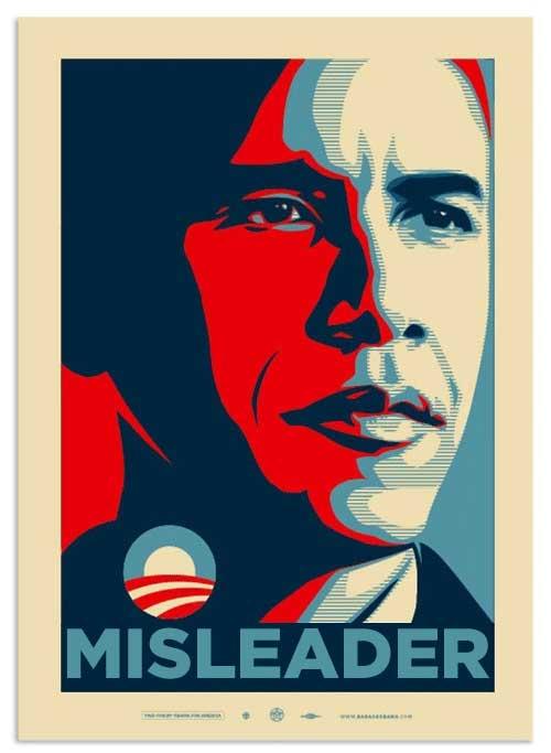POT us Obama