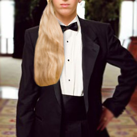 Letter Before Action >> Lesbian Student Fights for Yearbook Tuxedo   THE B.S. REPORT