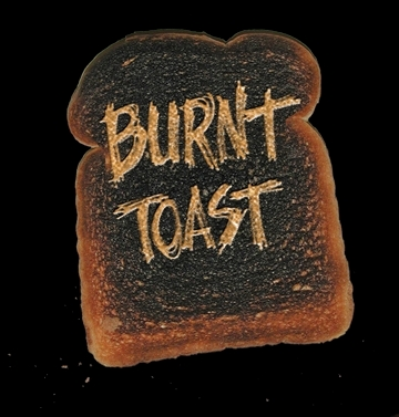 obama burnt toast