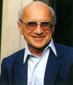 milton friedman the social responsibility of business summary