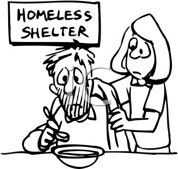 Government Spending More For Families To Stay In Homeless ...