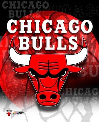 Hanxatescons Chicago Bulls Logo Wallpaper
