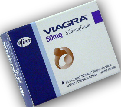 Viagra is government funded