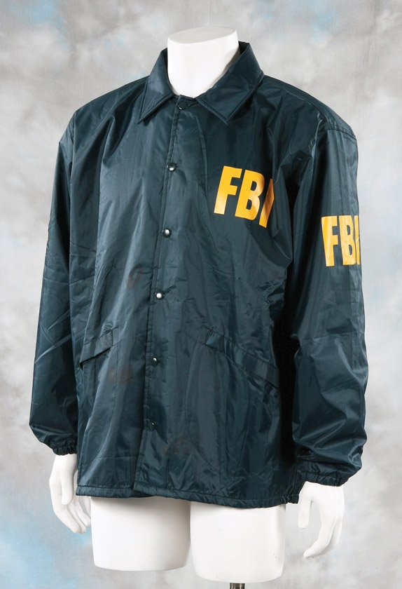 Women Impersonates FBI Agent; But She May Get To Play A ...