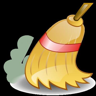 NBA PLAYOFFS 2018 - Page 2 Sweep-broom1