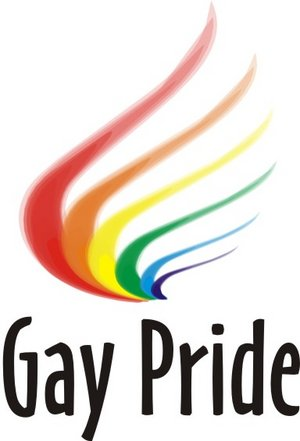 gay pride logo ... to urologists like Dr. Bidair, who advertises his adult circumcision ...