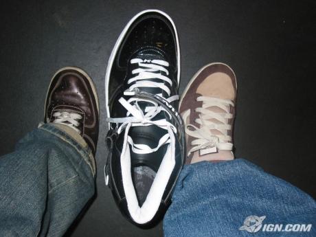 Shaqs Shoe Size Us