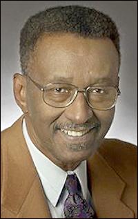 economist Walter E. Williams