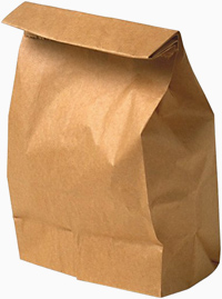 Sack lunch ideas