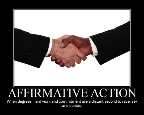 sowell essay affirmative action Correcting affirmative action portia bailey spring 2013 before examining west and sowell's correction to affirmative action, it is important to.