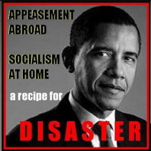 APPEASEMENT-SOCIALISM-obama-recipeS-for-disaster-300x300