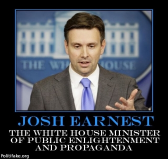 josh-earnest-the-white-house-minister-public-enlightenment-a-politics-1416443101