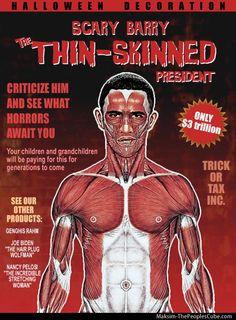 thinskinned