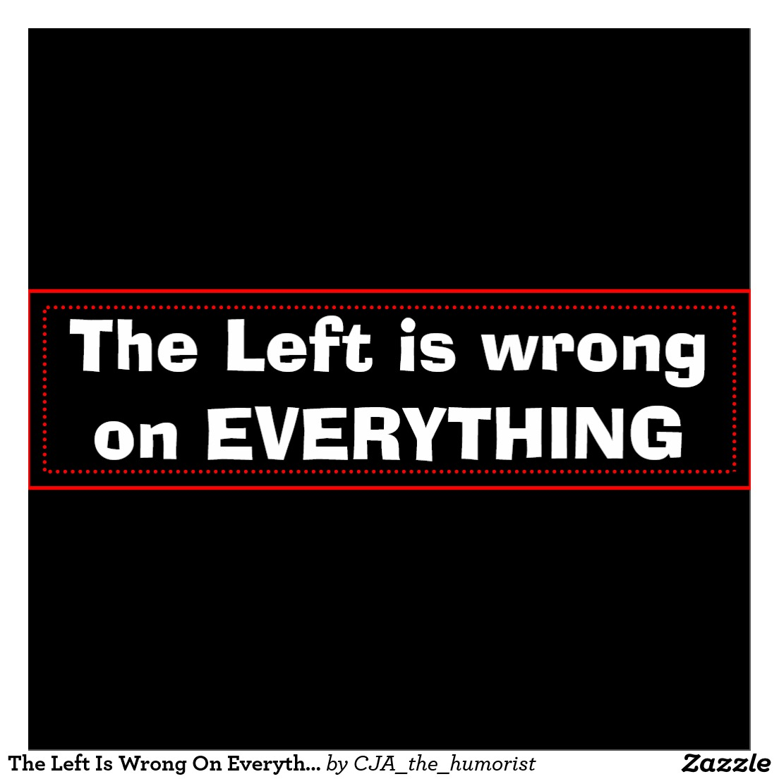 Columnist Of The Day: Thomas Sowell…The Fact-Free Left