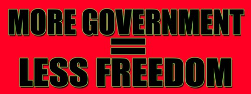 more-government-less-freedom