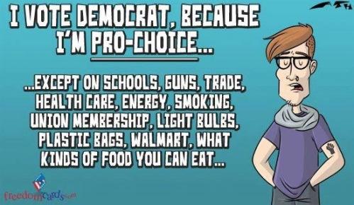 Totalitarian-Democrat